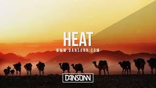 Heat - Ethnic Guitar Trap Beat | Prod. By Dansonn x Tantu