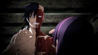 Repeat youtube video Corpse Party Tortured Souls - Kizami Yuuya/Anatomical Model Scenes 刻命 コープスパーティー