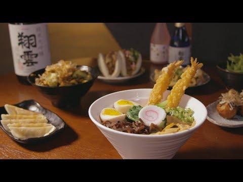 Chicago's Best Comfort Food: Table to Stix Ramen