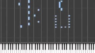 Yahari Ore no Seishun Love Come wa Machigatteiru OP - Yukitoki (Synthesia)