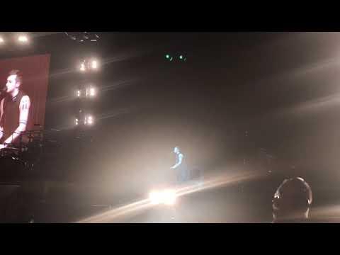 Twenty One Pilots - Trees Live, 5/3/19 Manchester UK