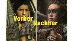 Was die FTWD Schauspieler noch gemacht haben - Vorher und Nachher