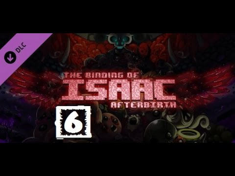 Isaac Afterbirth Ep6: Challenge: Pride