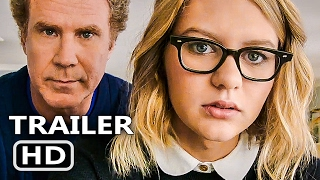 THE HΟUSЕ Official Trailer (2017) Will Ferrell, Amy Poehler Comedy Movie HD