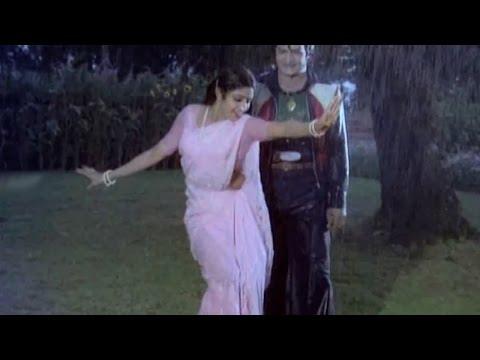 Anuraga Devatha Movie || Sri Devi Dance Video || NTR, Jayapradha, Sridevi