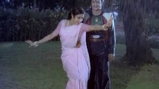 Anuraga Devatha Movie || Sri Devi Dance Video || NTR, Jayapradha, Sridevi