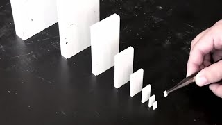 , (Small domino wings, domino surfing)