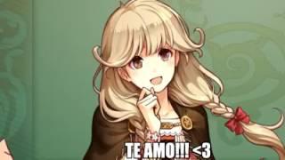 Alm loves Celica