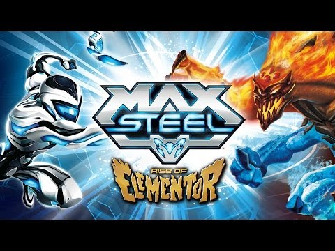 Max Steel - Android - HD Gameplay Trailer fragman