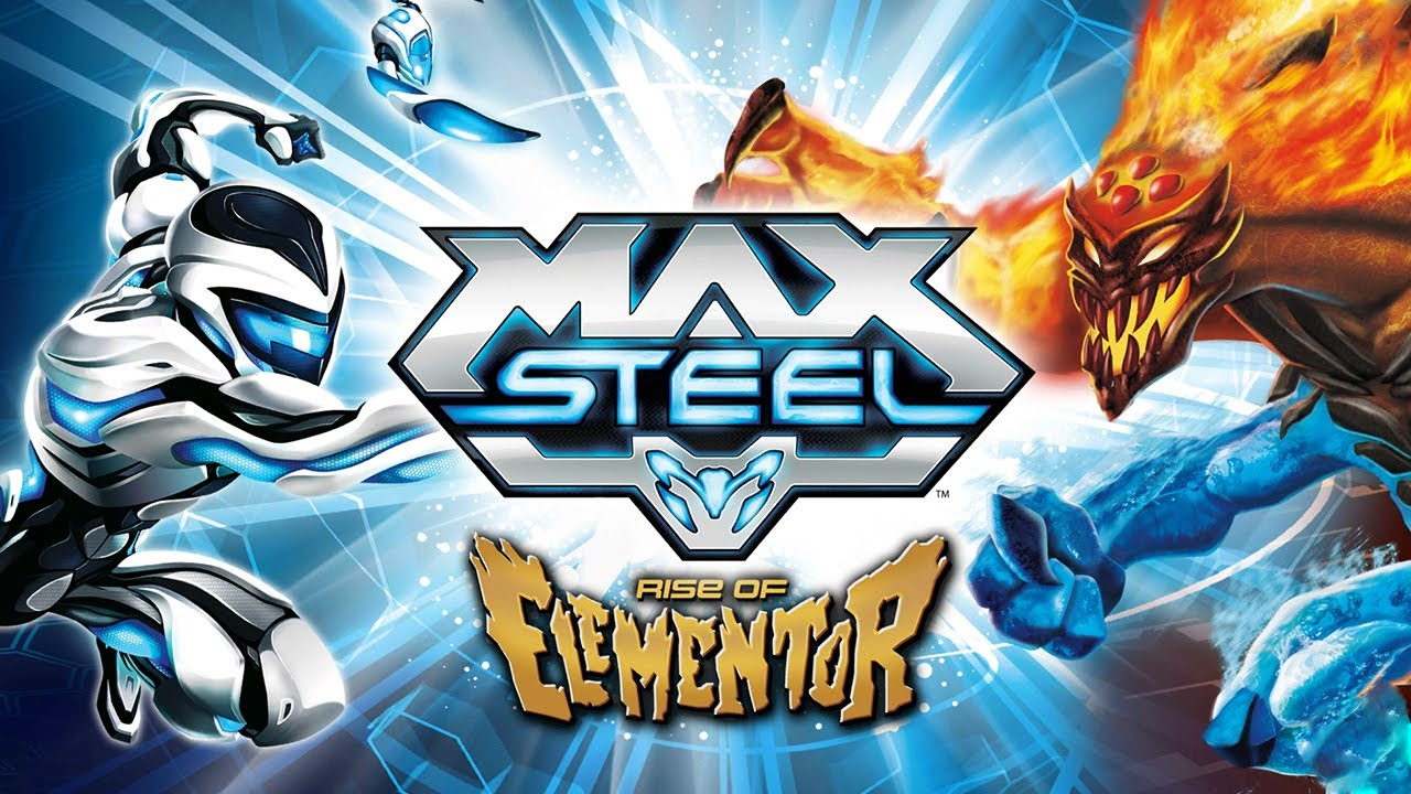 Max Steel Android Hd Gameplay Trailer Youtube
