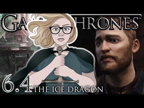 POINT OF NO RETURN - Telltale's Game of Thrones (Part 29)