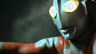O Regresso de Ultraman (Ultraman Jack- Kaettekita Ultraman-1971) Ultrasevem em ação - 2ª Parte