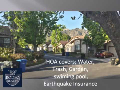San Fernando Valley Homes for Sale : Sylmar CA