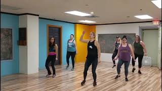 Download Katy Perry | Never Really Over | Seattle Dance Fitness | Dance Workout Mp3 and Videos