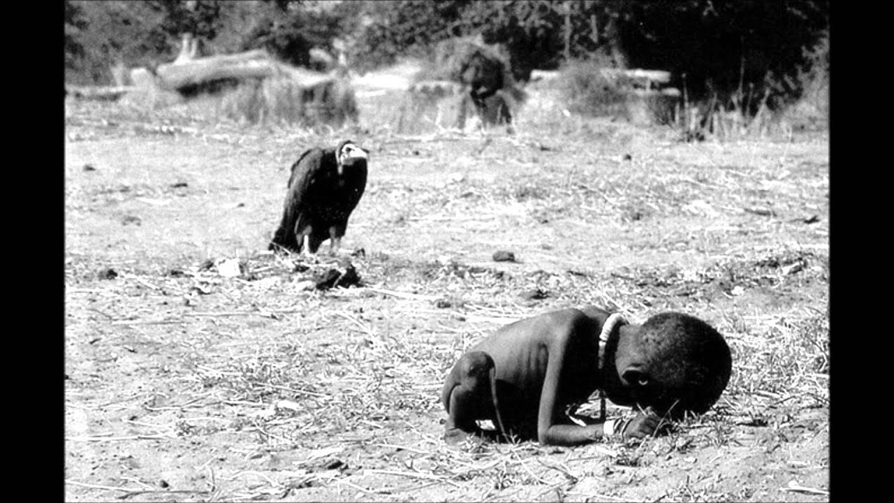 Starvation Africa Pictures 37