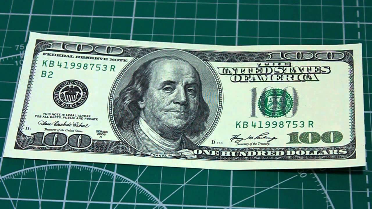фото американских долларов все безумно