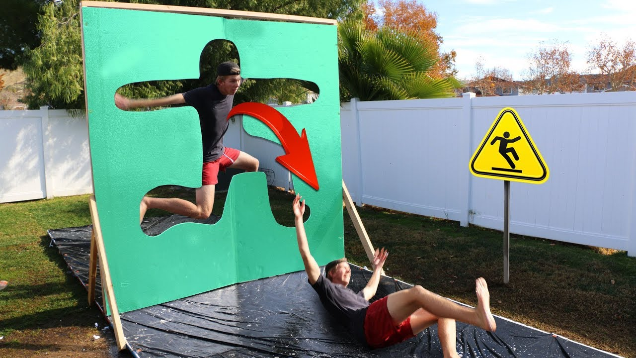 dont-slip-through-the-impossible-shapes-slip-n-slide-platform