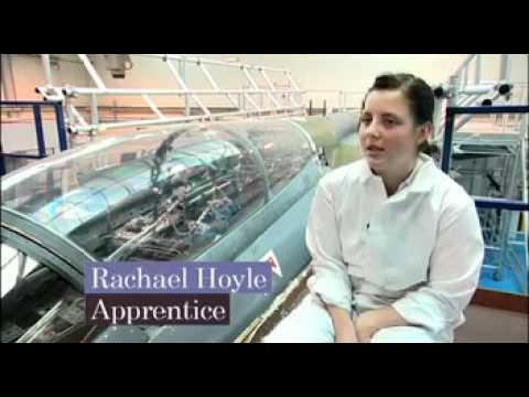 Apprenticeships - Earn while you learn