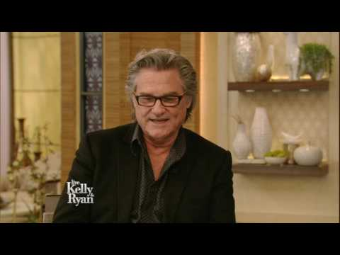 How Kurt Russell and Goldie Hawn Met