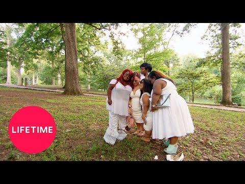 Little Women: Atlanta - Honoring Baby JJ (Season 2, Episode 13) | Lifetime thumbnail