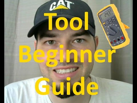 Beginner Diesel Mechanic Tool Buying Guide.