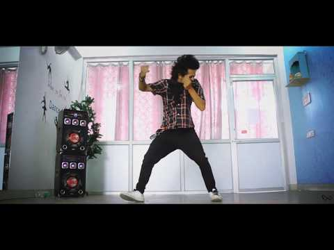 LYRICAL HIP HOP || FREESTYLE  BY || ANOOP PARMAR || Dehradun,INDIA