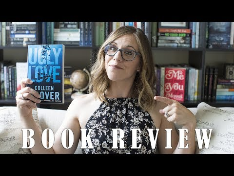 Ugly Love by Colleen Hoover | Book Review