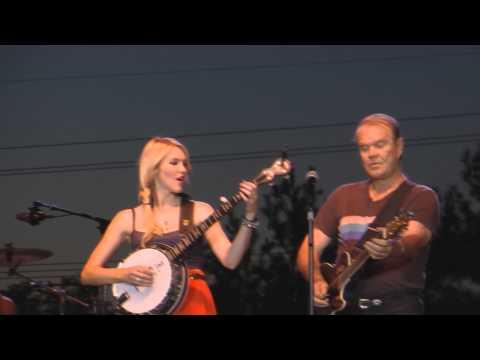 Glen Campbell - Dueling Banjos - 07-27-2012