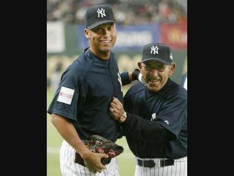 New York Yankees Theme Song