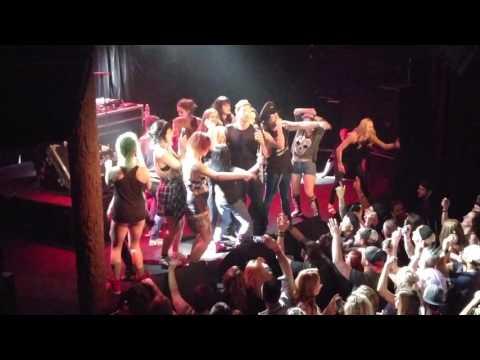 Mickey Avalon - My Dick