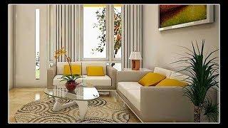 36 Desain Ruang Tamu Kecil Minimalis Nan Cantik