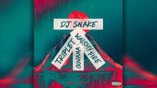 DJ Snake x Govana x Triplet x Walshy Fire-One & Move (Taki Taki Remix)