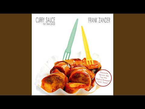 Frank Zander (Curry Rap Mix)