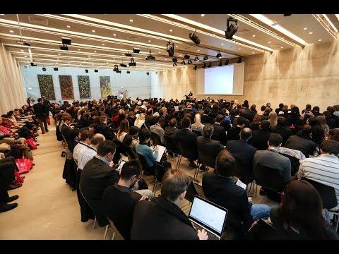 ENTER2015 eTourism Conference - 1st Keynote session