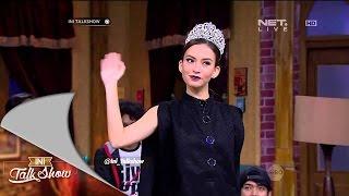 Ini Talk Show 21 Maret 2015 Part 4 5 Karina Nadila D 39 Masiv