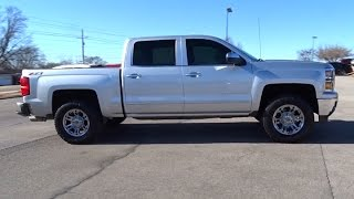2015 Chevrolet Silverado 1500 Broken Arrow, Pryor, Tulsa, Oklahoma City, OK, Wichita KS R544A