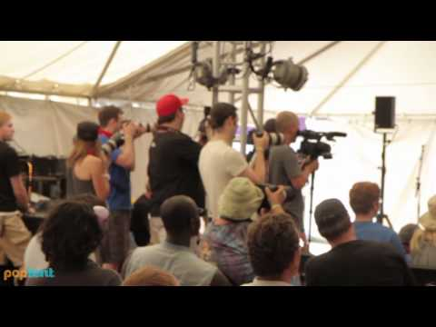 The Traveling Filmmaker: Tips from Bonnaroo