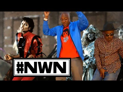Michael Jackson is the God of Dance - #NWN Ep. 11