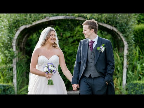 Whatley Manor Wedding Photographer (S&G)