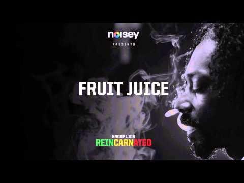 Snoop Lion - Fruit Juice (Reincarnated Album) HD