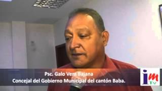 INFORMATIVO MUNICIPAL TV 22