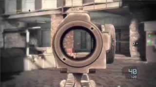 Ghost Recon Future Soldier Multiplayer # 058