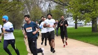 MKA Mercy4Mankind Highlights 2016