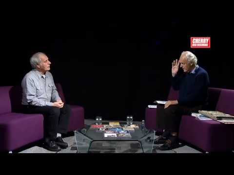 John Leckie Story – Part 1 - Interview by Iain McNay - 2016