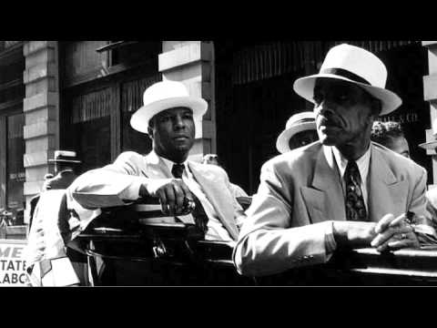 Pullman Porters - Ordinary Men, Extraordinary History