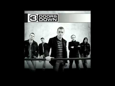 3 Doors Down   Pages acoustic