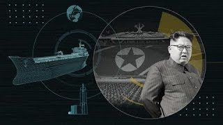 How North Korea Uses Ships to Trick and Trade