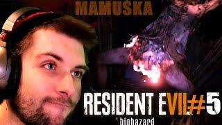 RANDKA ZMAMUŚKĄ – Resident Evil: Biohazard – odc. 5