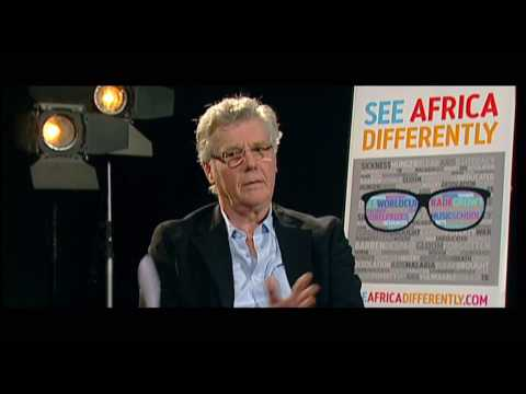 See Africa Differently - James Fox