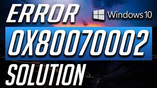 How to fix Error net framework 3 5 windows 10, Common Errors